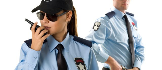 Why Find The Best Security Guards?